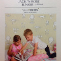 Jack'N Rose Junior